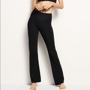 Victoria's Secret Wide Leg Yoga Pants